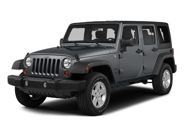 Fresh 2015 White Jeep Wrangler