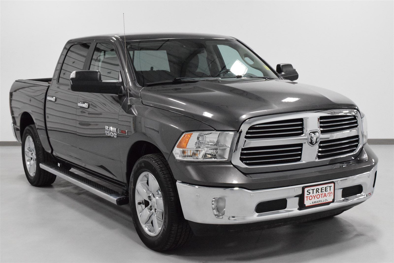 Used 2016 Ram 1500 Lone Star For Sale Amarillo TX