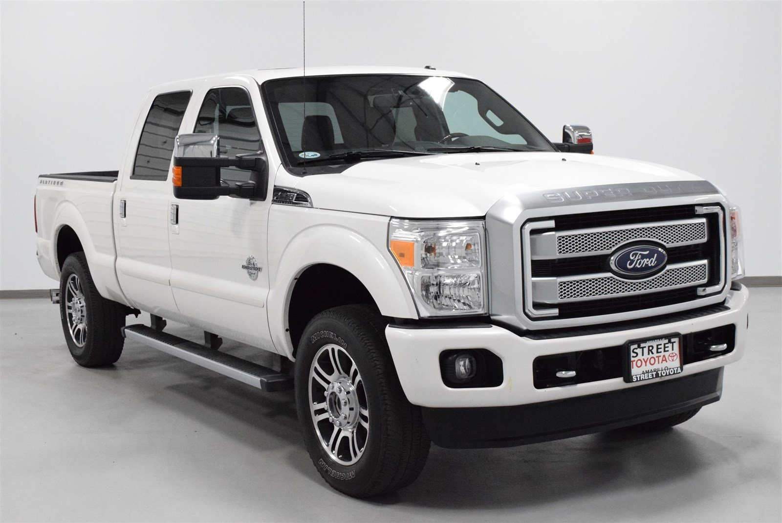 Used 2015 Ford Super Duty F 250 SRW For Sale Amarillo TX