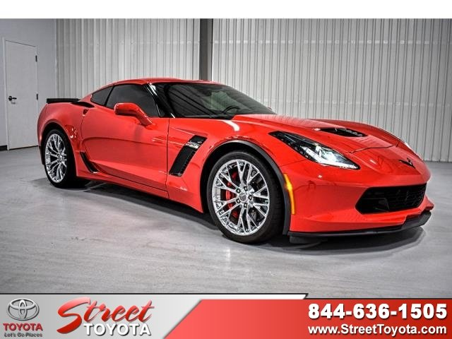 Research The Used 2015 Chevrolet Corvette For Sale In Amarillo Tx