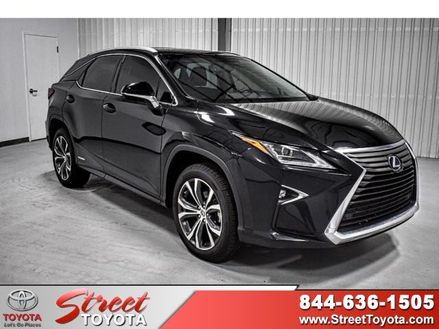 Pre Owned 2016 Lexus RX 450h