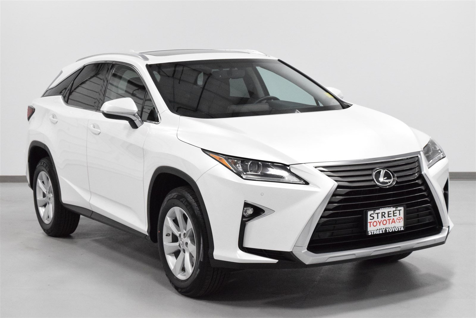 pre-owned 2016 lexus rx 350 for  in amarillo, tx | #44309