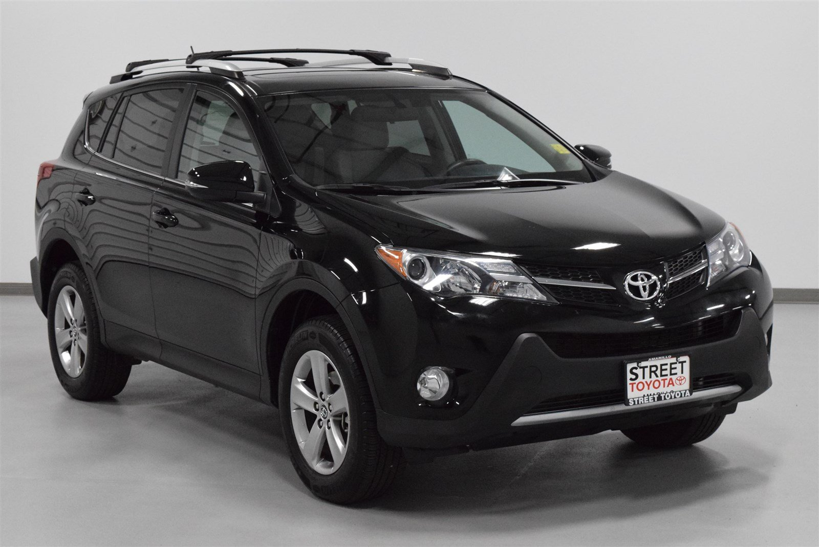 certified pre owned 2015 toyota rav4 for sale in amarillo tx 44566. Black Bedroom Furniture Sets. Home Design Ideas