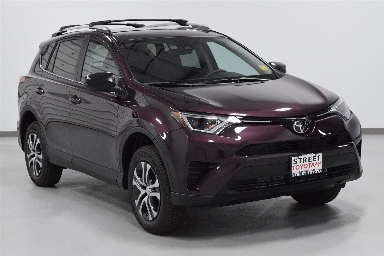 new 2018 toyota rav4 for sale in amarillo tx 19100. Black Bedroom Furniture Sets. Home Design Ideas