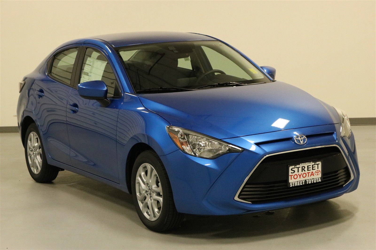 new 2018 toyota yaris ia for sale in amarillo tx 18792. Black Bedroom Furniture Sets. Home Design Ideas