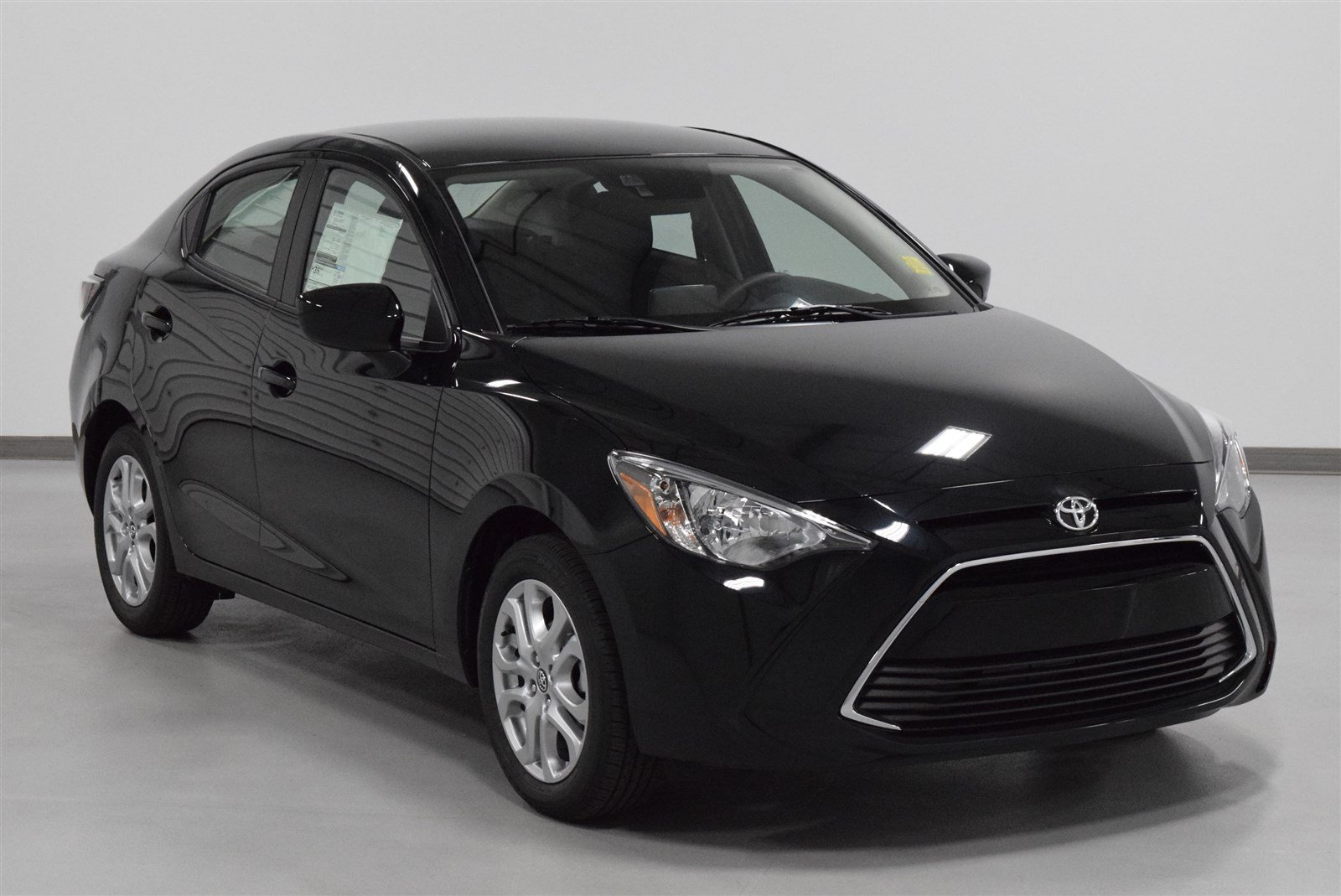 new 2018 toyota yaris ia for sale amarillo tx 20070. Black Bedroom Furniture Sets. Home Design Ideas