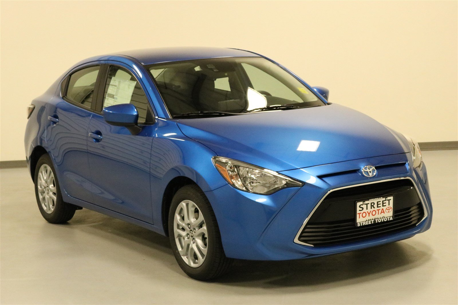 new 2018 toyota yaris ia for sale amarillo tx 18811. Black Bedroom Furniture Sets. Home Design Ideas