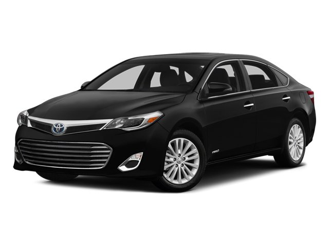 Certified Pre-Owned 2013 Toyota Avalon Hybrid