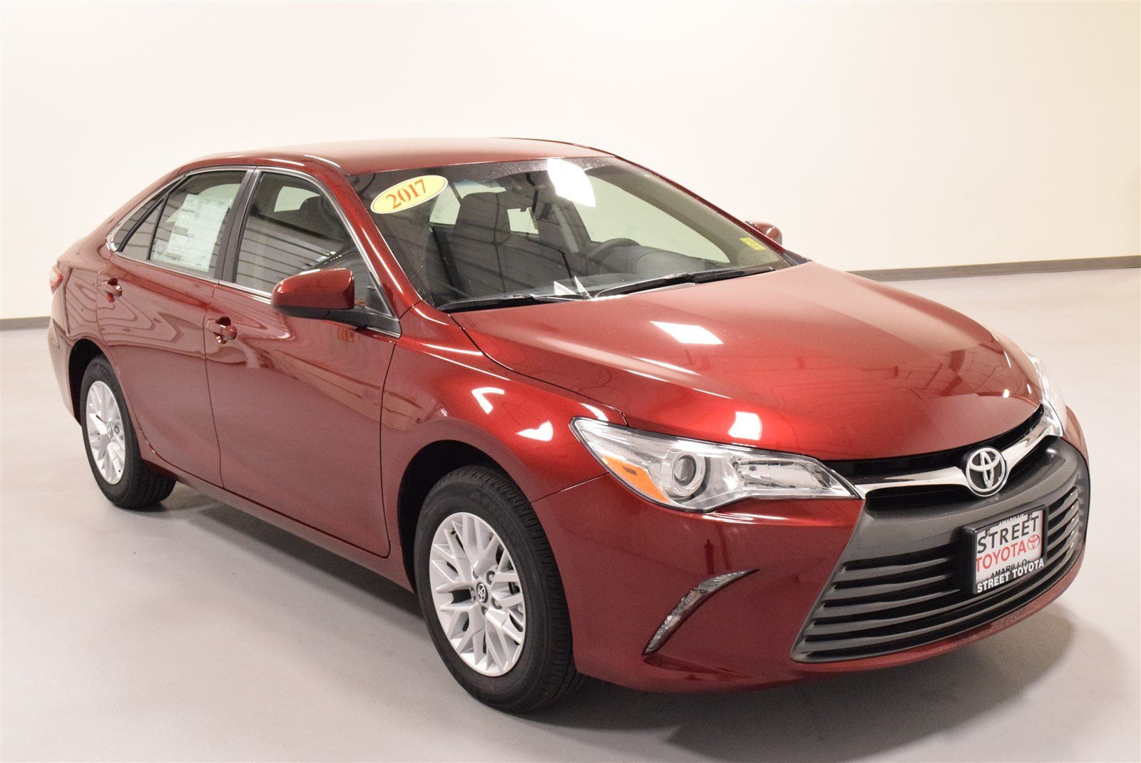 new 2017 toyota camry for sale in amarillo tx 16752
