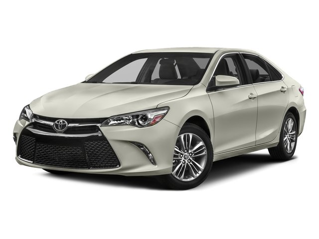 Certified Pre-Owned 2016 Toyota Camry