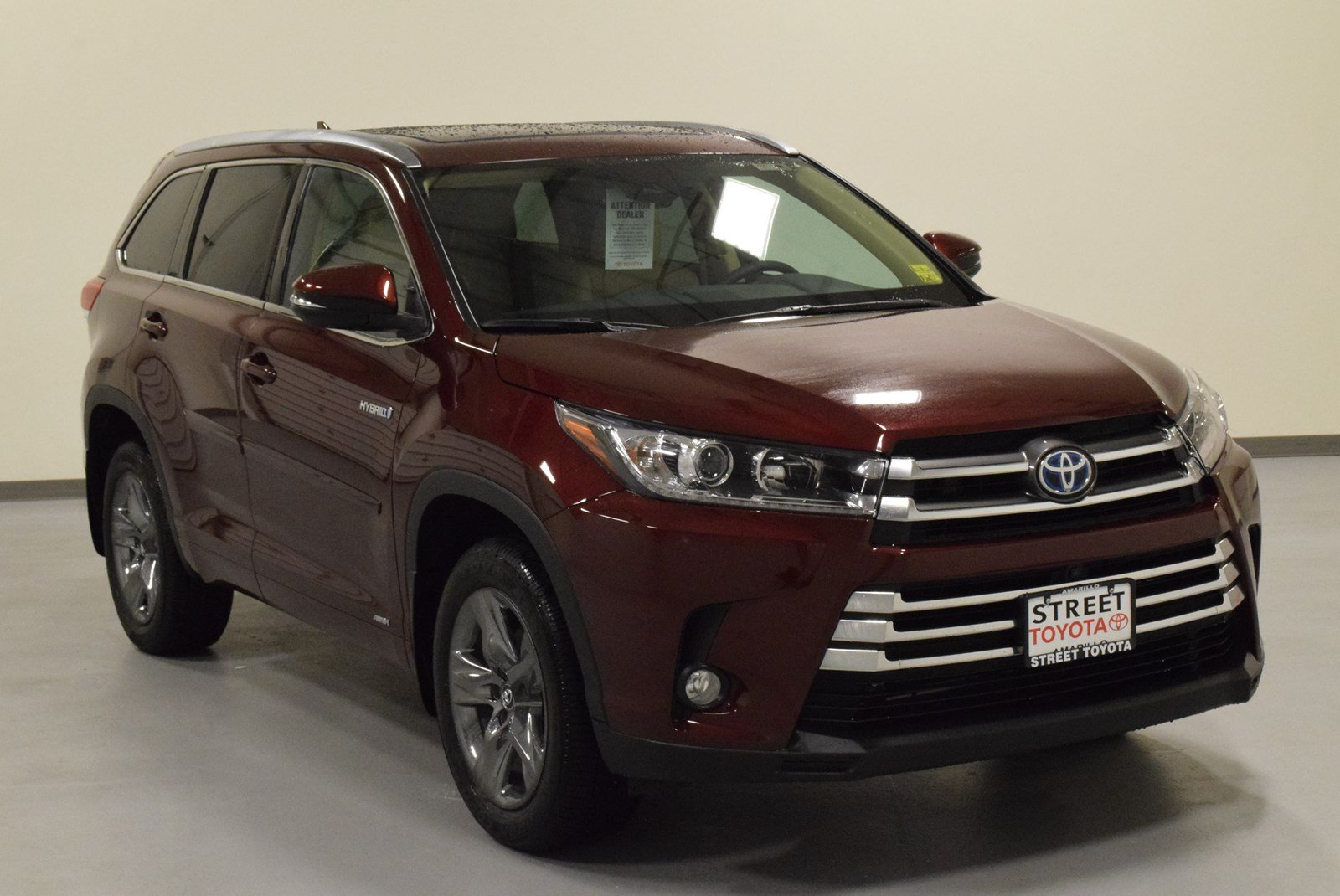 2017 toyota highlander maintenance schedule. Black Bedroom Furniture Sets. Home Design Ideas