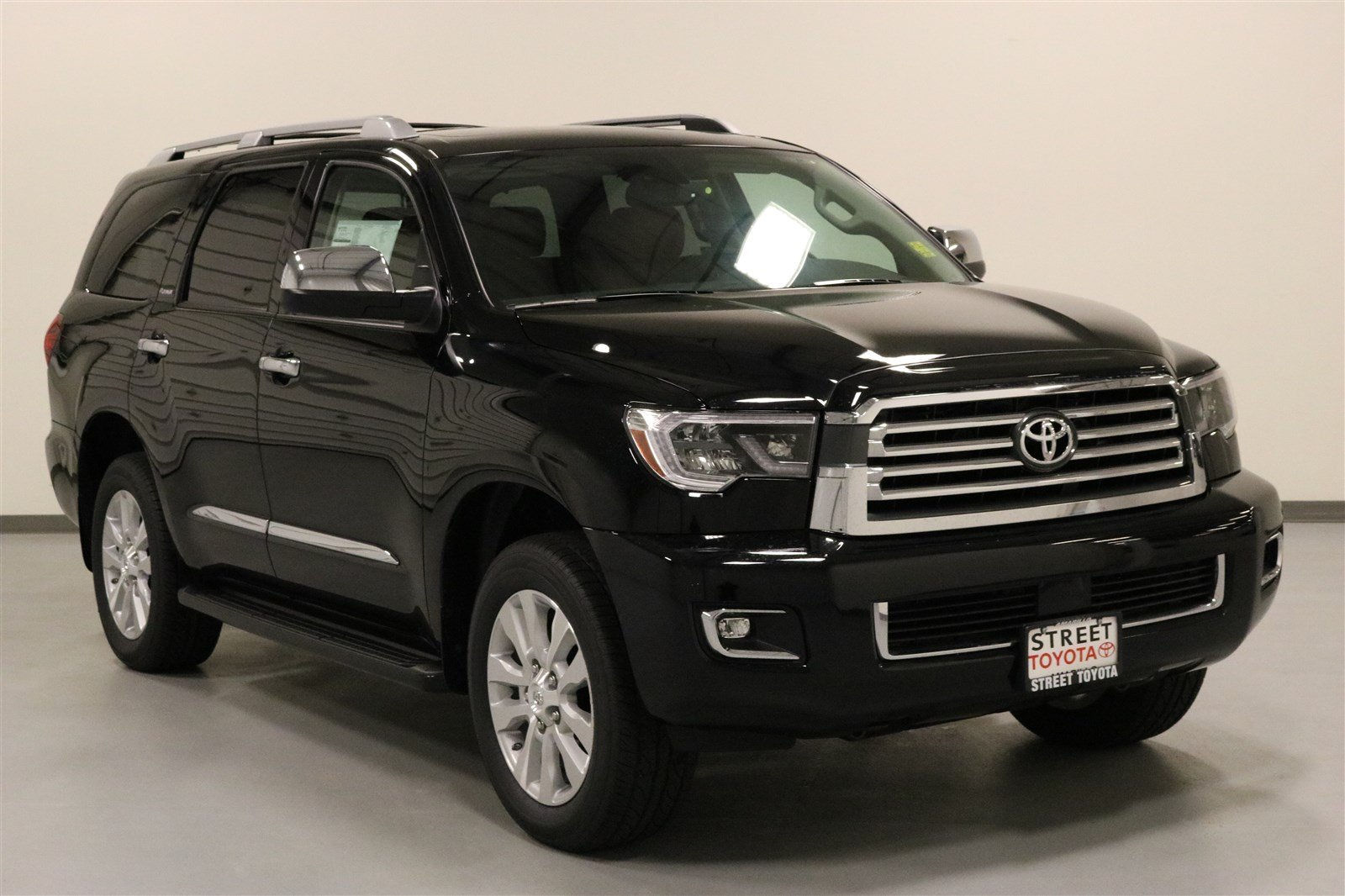 research the new 2018 toyota sequoia for sale in amarillo tx learn more about pricing. Black Bedroom Furniture Sets. Home Design Ideas