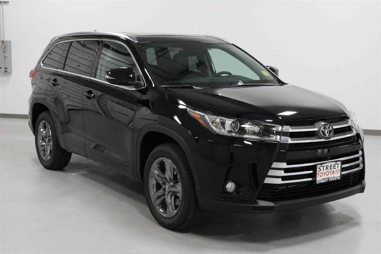 toyota highlander limited toyota highlander limitedp with toyota highlander limited trendy. Black Bedroom Furniture Sets. Home Design Ideas