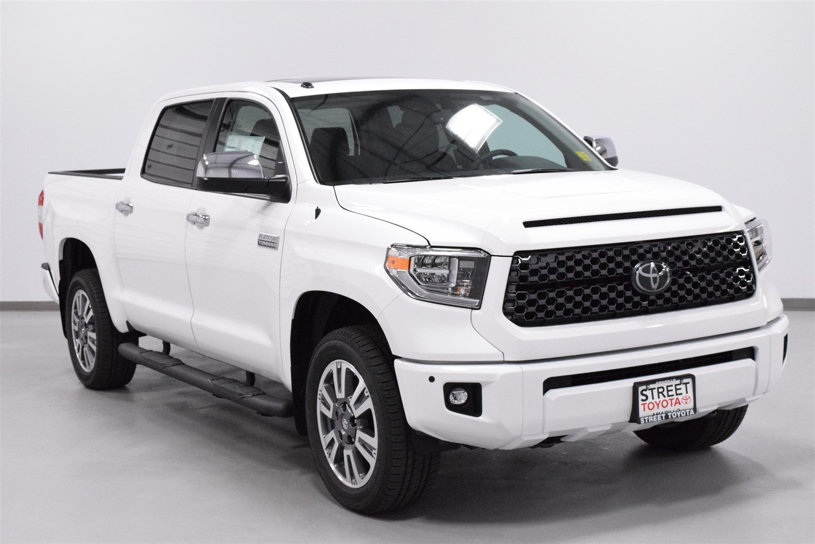 new 2018 toyota tundra platinum for sale amarillo tx 19742. Black Bedroom Furniture Sets. Home Design Ideas