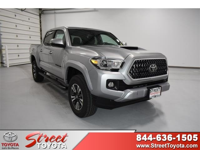 2017 Tacoma Trd Sport Price >> Research The New 2019 Toyota Tacoma Trd Sport For Sale In Amarillo