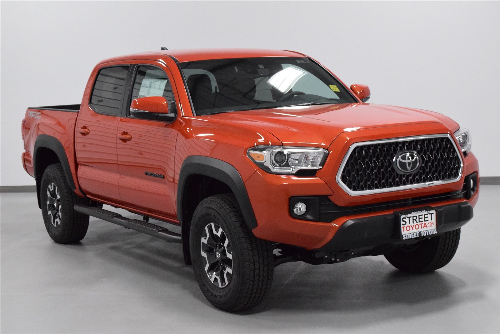 new natl sport cab toyota trd bed mt access inventory tacoma