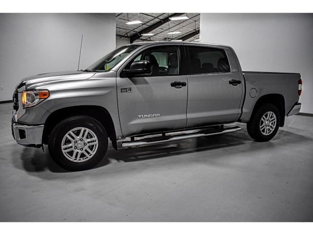 Attractive Pre Owned 2015 Toyota Tundra 4WD Truck
