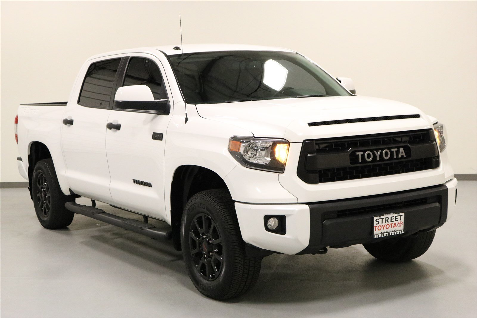 Certified Pre Owned 2015 Toyota Tundra For Sale In