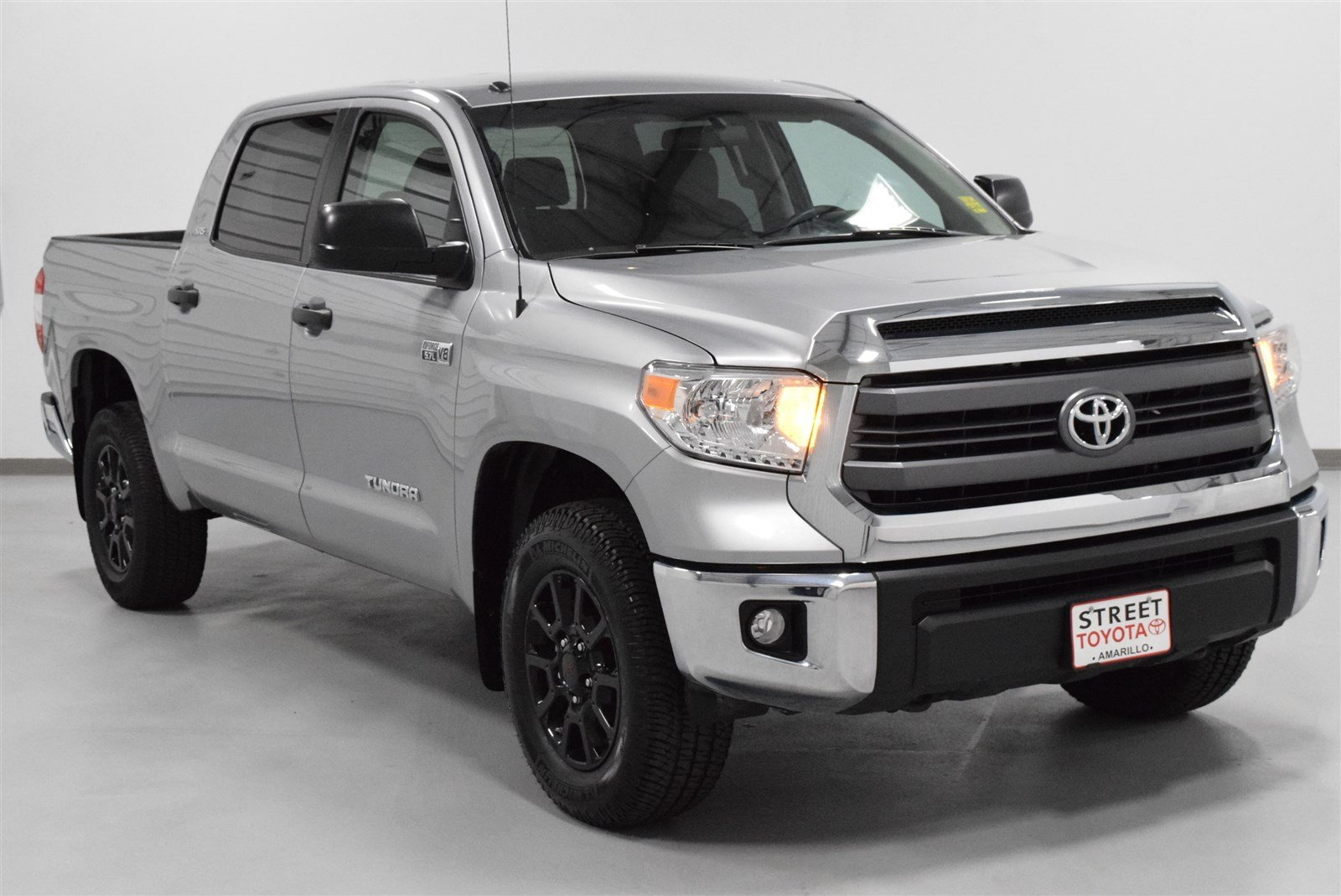 used 2015 toyota tundra 4wd truck for sale amarillo tx 19178a. Black Bedroom Furniture Sets. Home Design Ideas