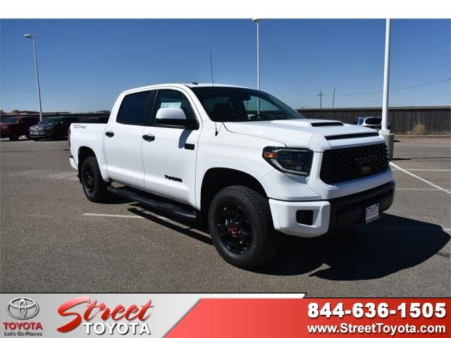 Trd Pro Tundra >> Research The New 2019 Toyota Tundra Trd Pro For Sale Amarillo Tx