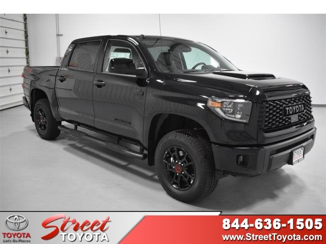 Trd Pro Tundra >> Research The New 2019 Toyota Tundra Trd Pro For Sale In Amarillo Tx