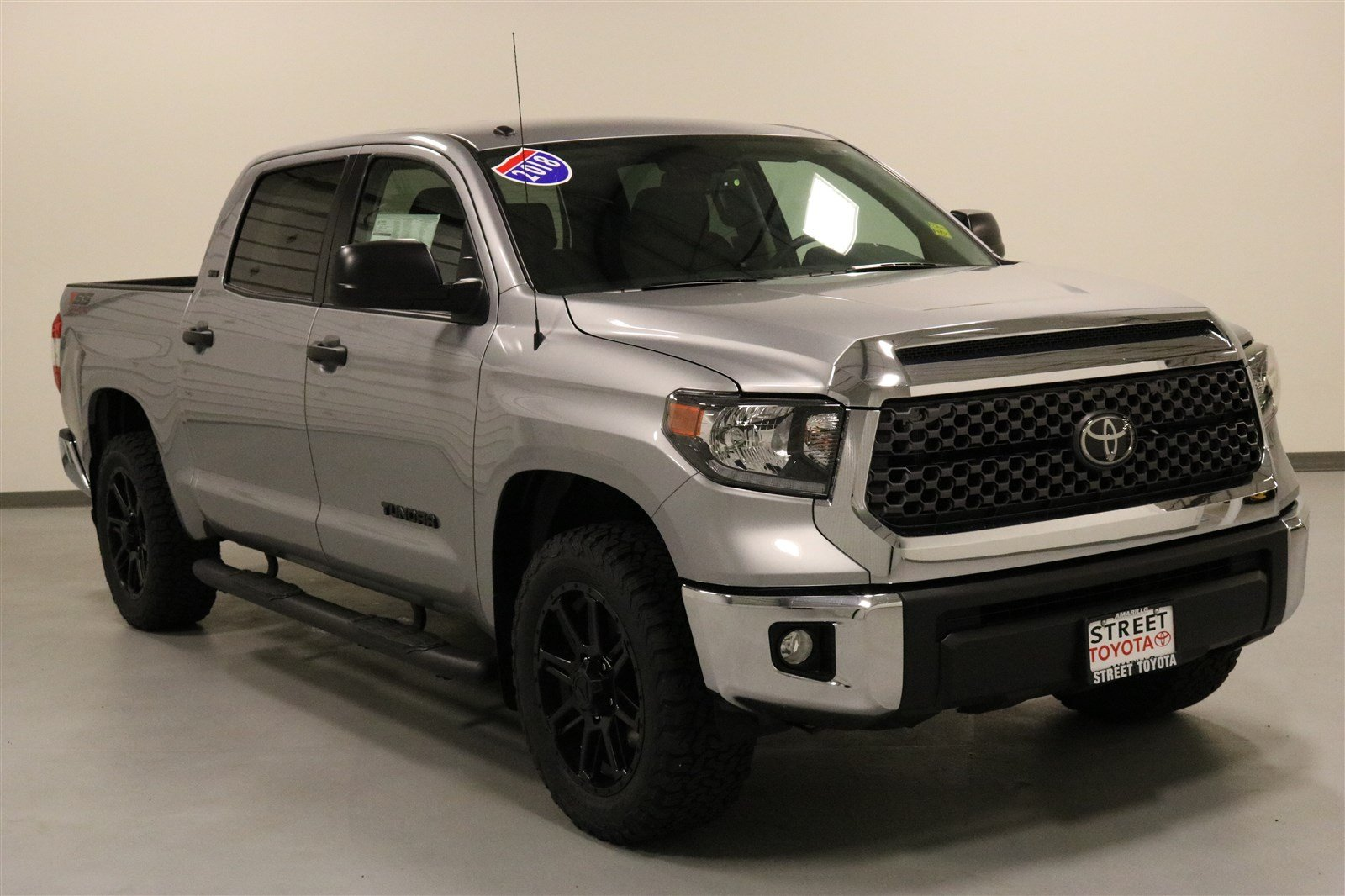 new 2018 toyota tundra for sale in amarillo tx 18605. Black Bedroom Furniture Sets. Home Design Ideas