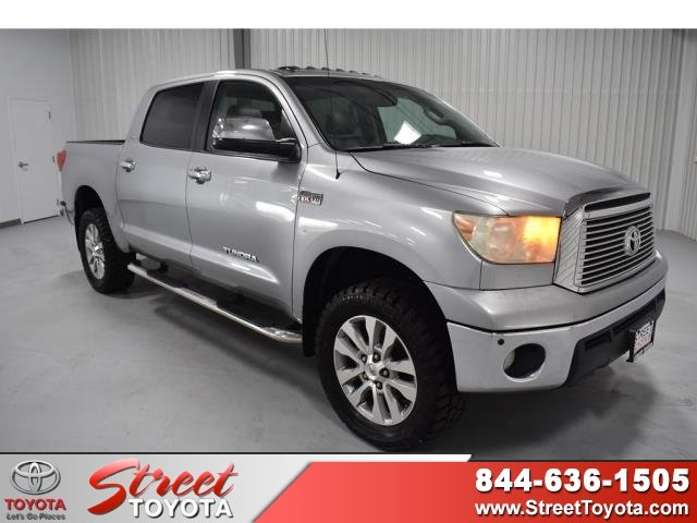 Research The Used 2010 Toyota Tundra 4wd Truck For Sale In Amarillo