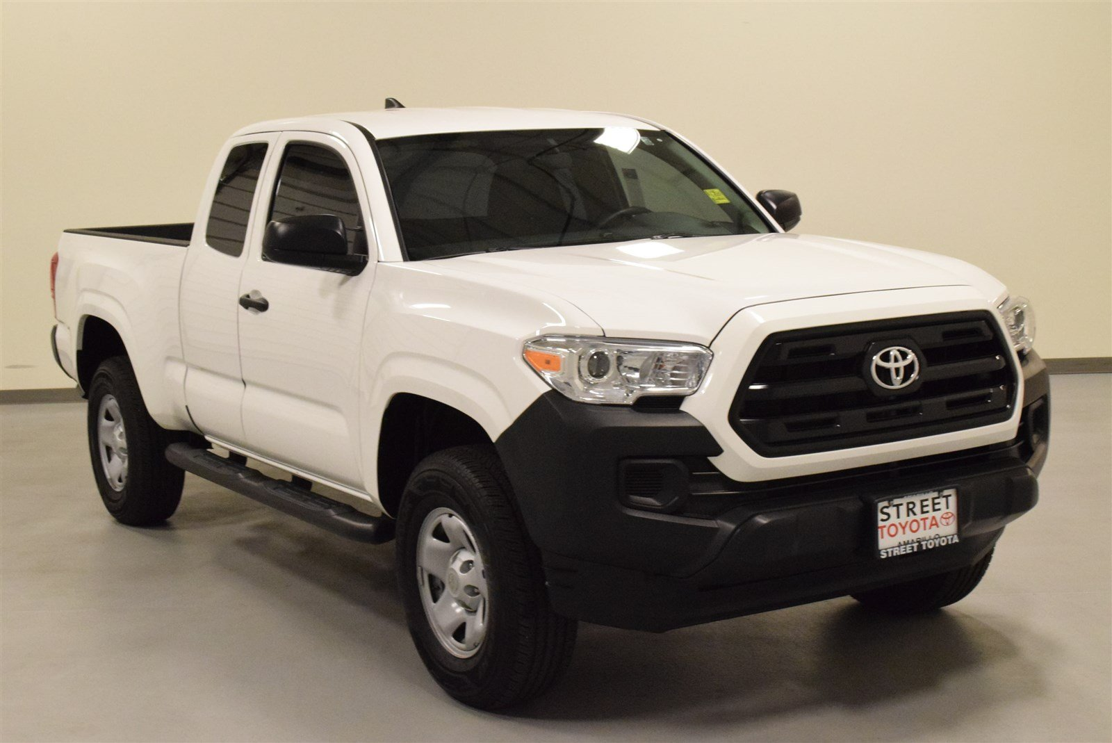 certified pre owned 2016 toyota tacoma for sale in amarillo tx 17781a. Black Bedroom Furniture Sets. Home Design Ideas