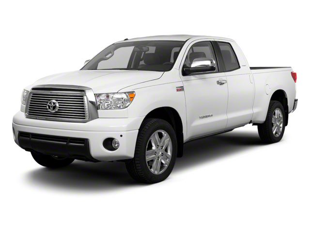 Pre-Owned 2010 Toyota Tundra 4WD Truck
