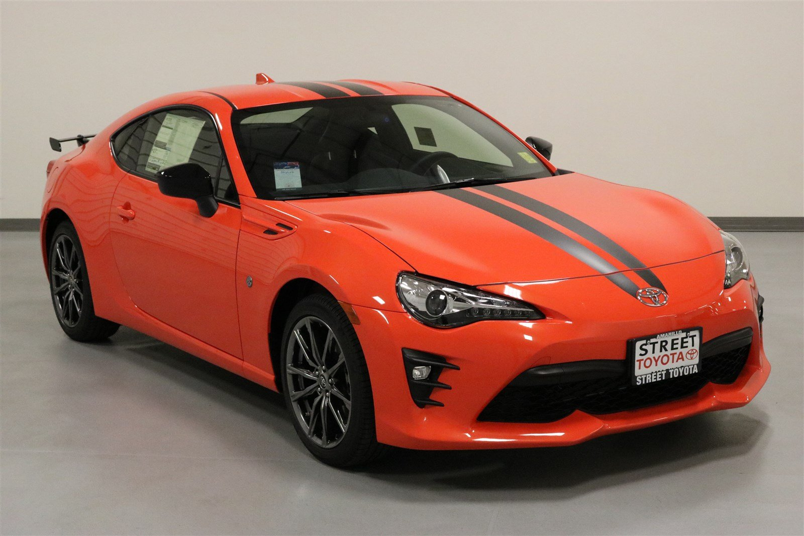 new 2017 toyota 86 for sale in amarillo tx 17956. Black Bedroom Furniture Sets. Home Design Ideas