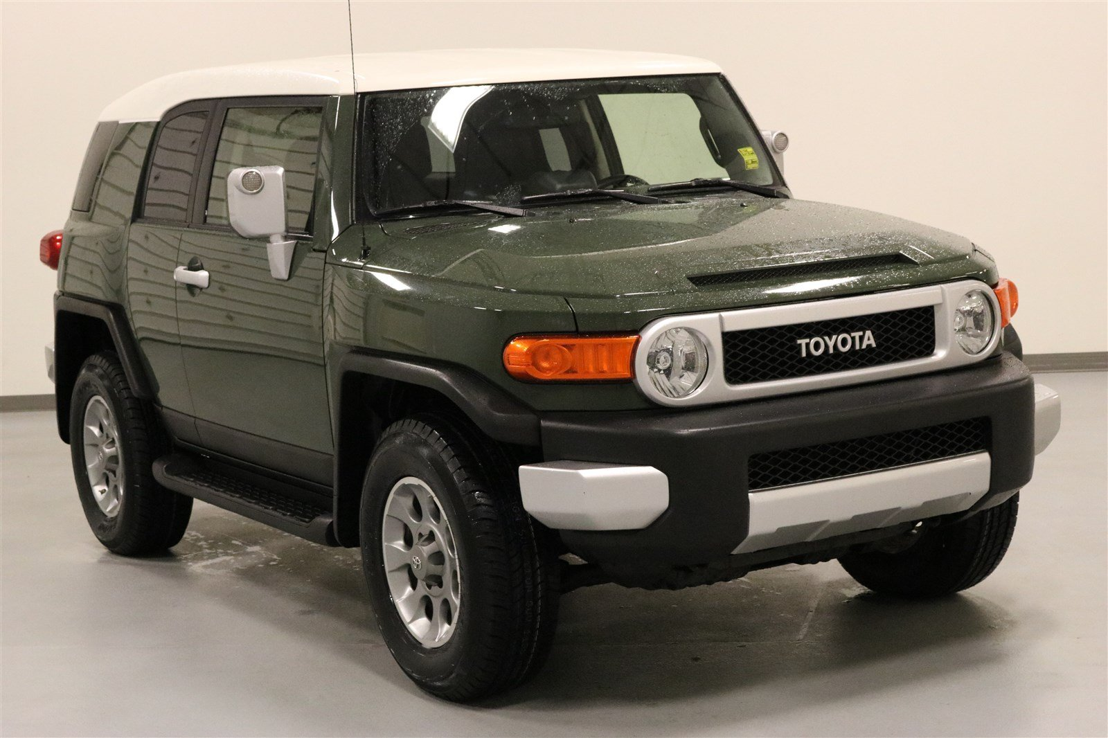 used 2013 toyota fj cruiser for sale amarillo tx 44169. Black Bedroom Furniture Sets. Home Design Ideas