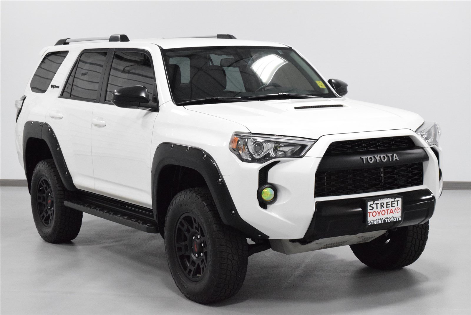 Used 2015 Toyota 4Runner For Sale Amarillo TX