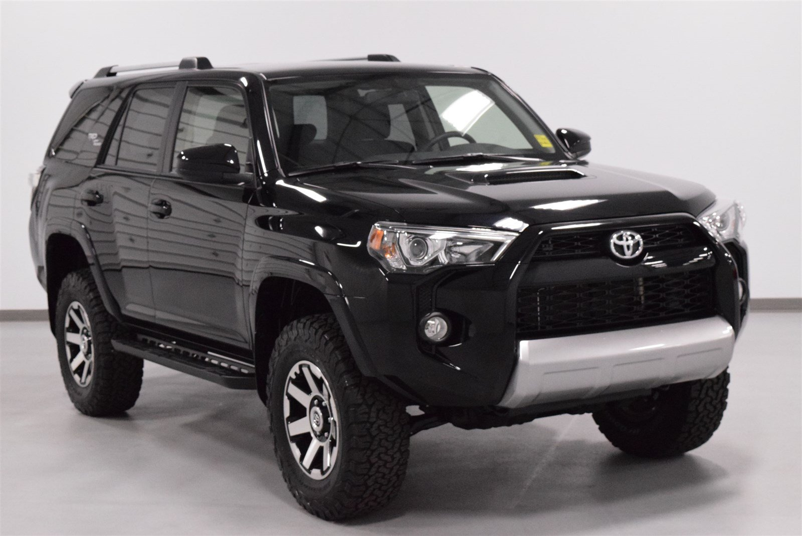 certified pre owned 2017 toyota 4runner for sale in amarillo tx 44422. Black Bedroom Furniture Sets. Home Design Ideas