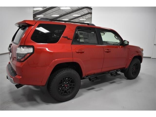 New 2019 Toyota 4Runner TRD Off Road Premium With Navigation & 4WD For Sale  in Amarillo, TX