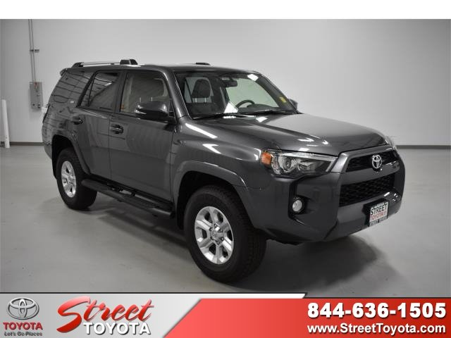Toyota Forerunner For Sale >> Research The New 2019 Toyota 4runner For Sale Amarillo Tx 22576