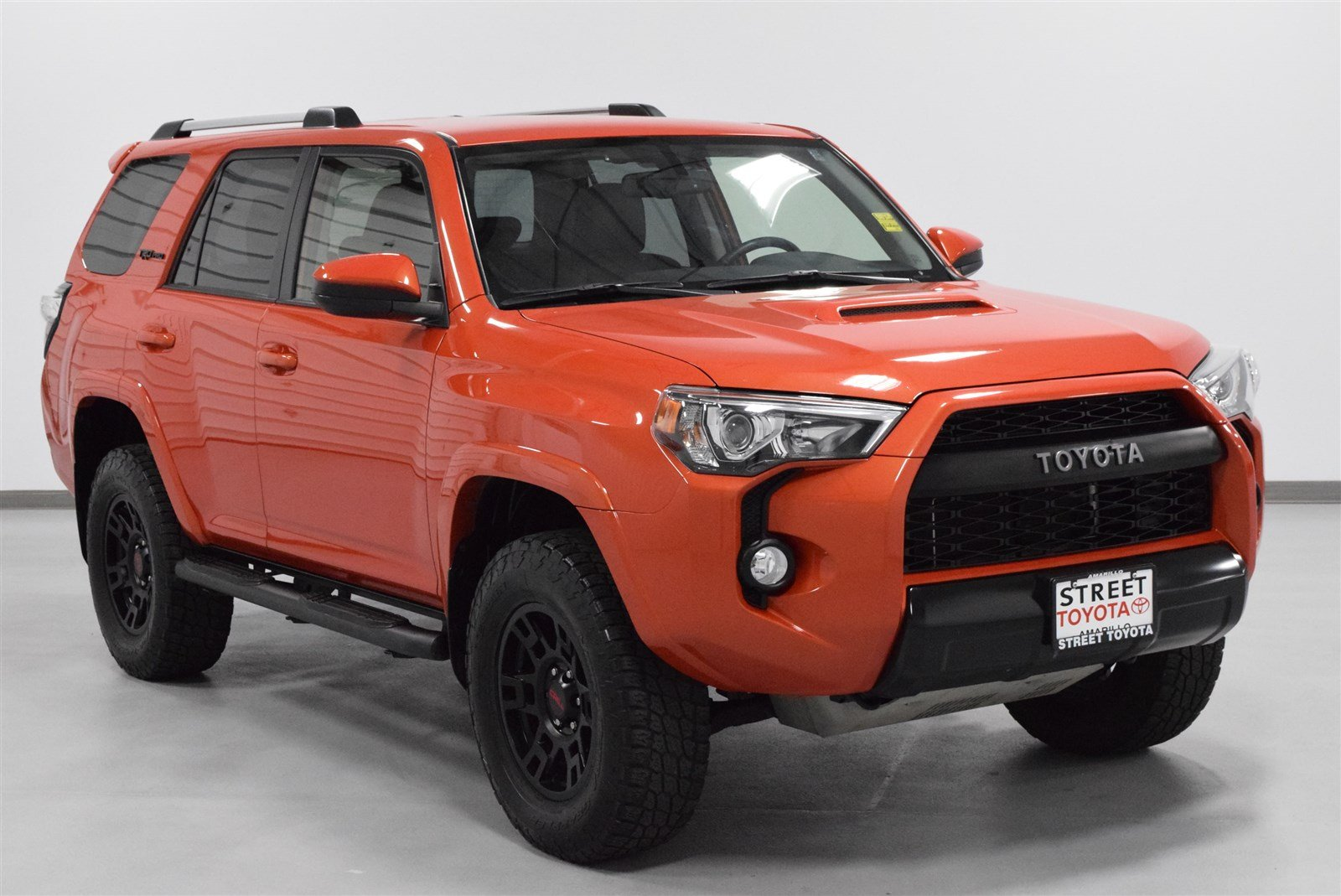 used 2015 toyota 4runner trd pro for sale amarillo tx 19199a. Black Bedroom Furniture Sets. Home Design Ideas