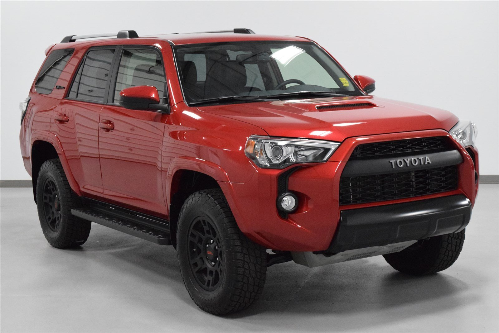 toyota 4runner pro 2017. Black Bedroom Furniture Sets. Home Design Ideas