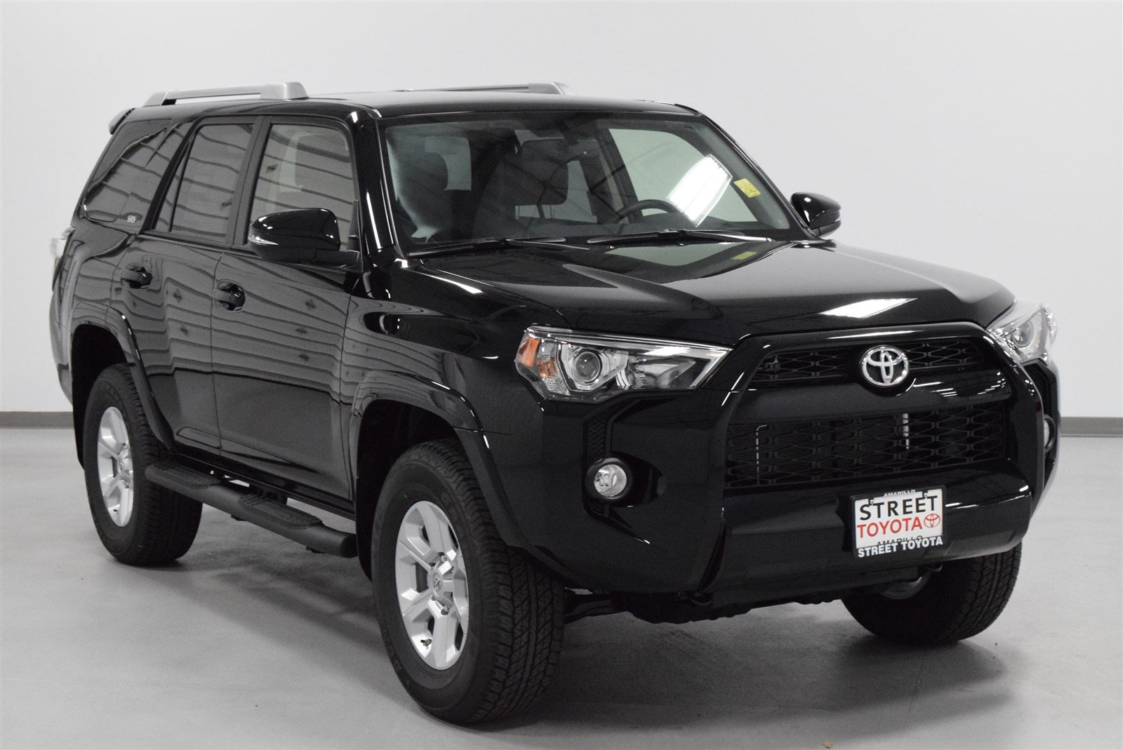 new 2018 toyota 4runner sr5 premium for sale amarillo tx 19345. Black Bedroom Furniture Sets. Home Design Ideas