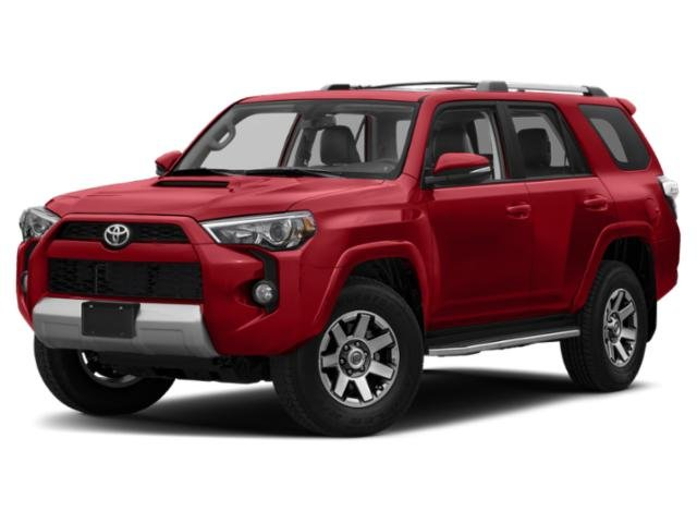 Certified Pre-Owned 2019 Toyota 4Runner