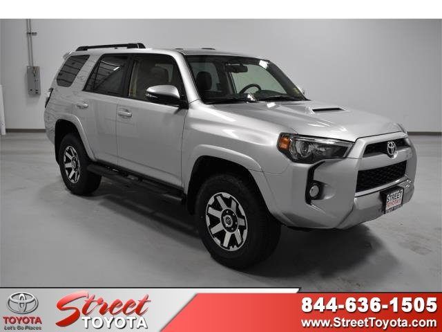 Toyota Forerunner For Sale >> Research The New 2019 Toyota 4runner For Sale Amarillo Tx 921944