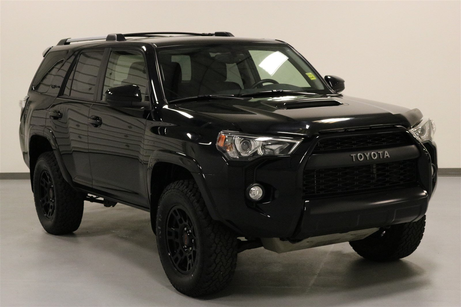 2015 toyota 4runner limited black images galleries with a bite. Black Bedroom Furniture Sets. Home Design Ideas