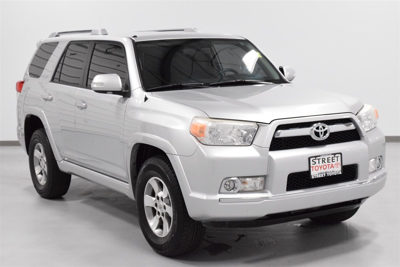 Pre-Owned 2011 Toyota 4Runner For Sale in Amarillo, TX | #18174B