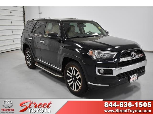 Research the Certified Used 2018 Toyota 4Runner for sale in Amarillo ... e12d771bc27c