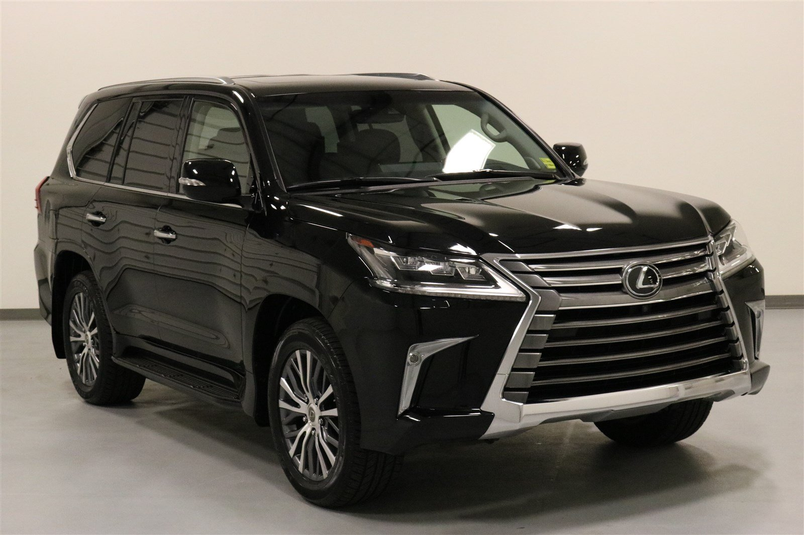 pre owned 2016 lexus lx 570 for sale in amarillo tx 44217. Black Bedroom Furniture Sets. Home Design Ideas