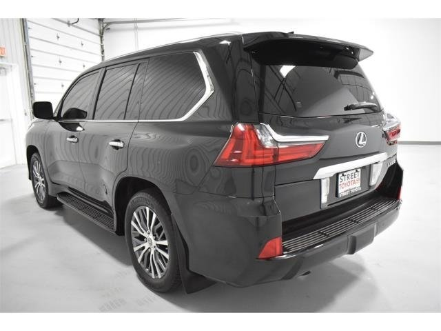 Research the Used 2016 Lexus LX 570 for sale in Amarillo d9629ee33aaf