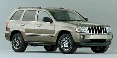 Pre-Owned 2006 Jeep Grand Cherokee Limited