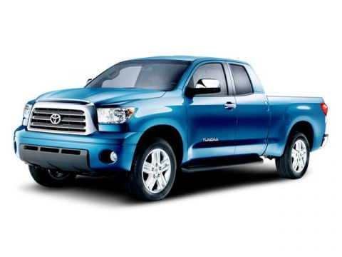 Pre-Owned 2008 Toyota Tundra 4WD Truck