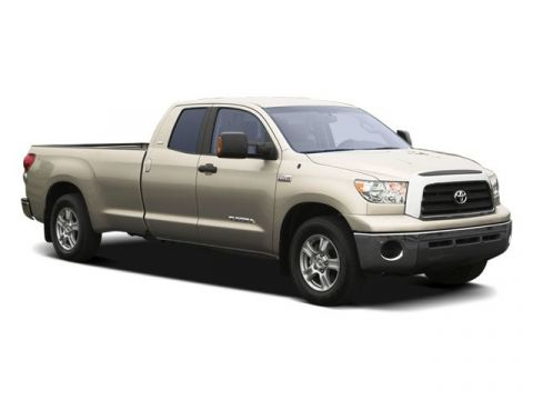 Pre-Owned 2009 Toyota Tundra 4WD Truck