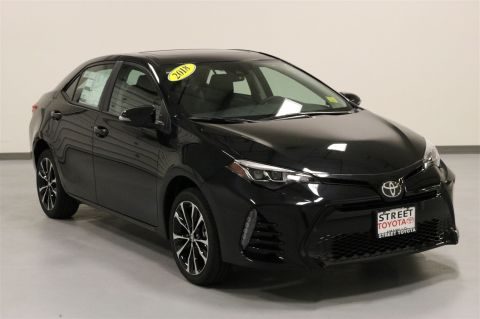 new 2018 toyota corolla for sale in amarillo tx 18687. Black Bedroom Furniture Sets. Home Design Ideas